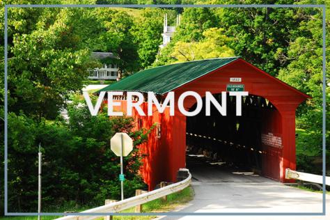 Vermont Properties