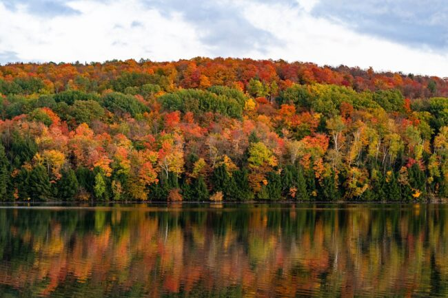 beautiful places to visit in Vermont