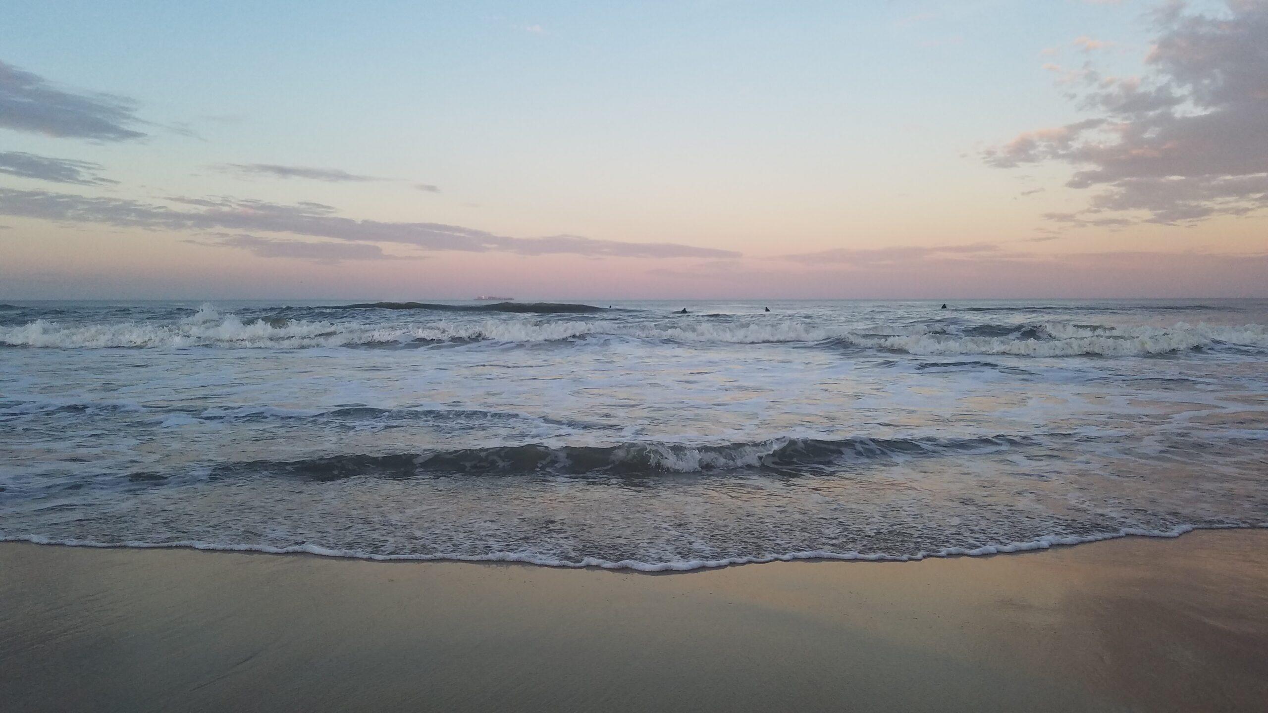 summer activities in virginia beach oceanfront